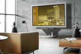 Un ex gerente del PP compró los televisores por valor de 90.000 euros que hay en el palacete