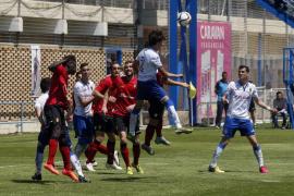El filial del Mallorca regresa a Segunda División B