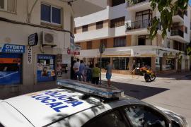 Muere una mujer de 47 años acuchillada a manos de su pareja en el Port de Pollença