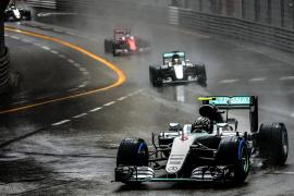 Hamilton reina en Mónaco, donde Alonso termina quinto