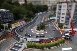 Sainz cree que podría haber subido al podio «viendo dónde ha acabado Pérez»