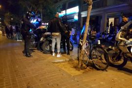 El 87% de locales controlados en Platja de Palma incumplen las ordenanzas