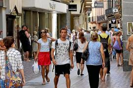 Balears es la comunidad con menos clase media