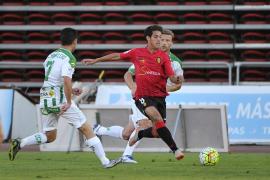 Termina el partido, cae el Mallorca ante el Córdoba (0-1)