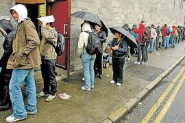 La crisis no da tregua y la concesión de ayudas sociales crece un 7,6 %