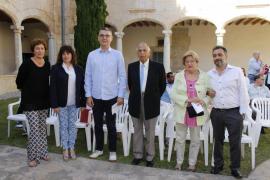 La figura de Ramon Llull centra los XIX Premis de Maig de la OCB