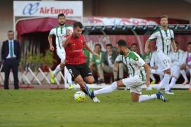 Oltra: «Espero y deseo que el Mallorca gane en Valladolid»
