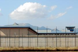Detenido un hombre por dar una paliza a otro mientras cumplía condena en la cárcel
