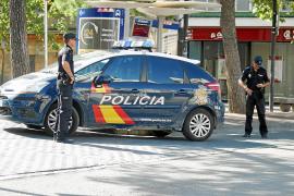 Piden 32 años de prisión para un hombre por violar a su mujer e intentar matarla en Palma