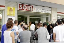 El Govern destina 8,5 millones a parados y colectivos vulnerables