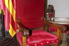 Campos pel Canvi asumirá en diez días la Alcaldía sin tener aún un candidato firme