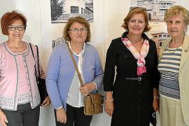 'Paisatges industrials' en el Museu del Calçat de Inca