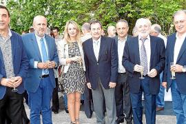 Homenaje a Josep Oliver Timoner