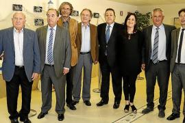XX Jornada 'El vino Albariño DO Rías Baixas' en el hotel Cristóbal Colón de la Platja de Palma