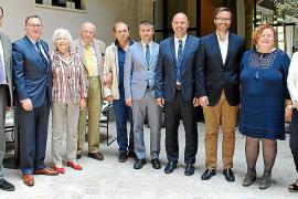 La Orquestra Simfònica de Balears y el Govern agradecen a Fundatur su apoyo para La Caixa de Música
