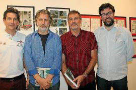 Exposición de Bartolomé Seguí