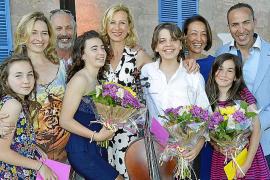 First Mallorca celebra con una fiesta su 20 aniversario