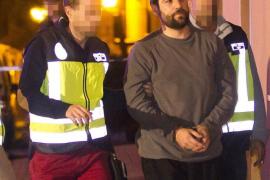 Cinco años de cárcel por estrellar su coche con un explosivo en la sede del PP
