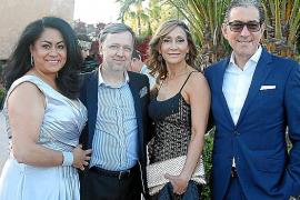 Gala benéfica de la Fundación Rana