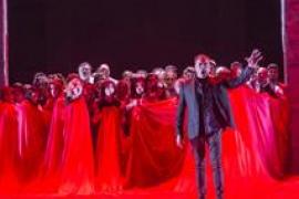 'Hablemos de... Nabucco', conferencia en el Teatre Principal