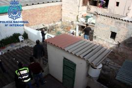 Juzgan a 12 personas por vender marihuana en el barrio de La Soledat
