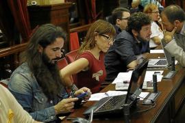 400.000 euros de multa a quien no ayude a destapar la corrupción
