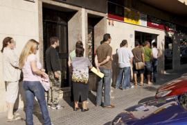 Dos mil trabajadores de Balears esperan que los jueces fallen sobre sus despidos