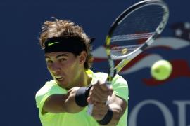 Nadal se medirá a Djokovic en la final tras deshacerse del ruso Mikhail Youzhny (6-2, 6-3 y 6-4)