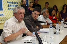 Los sindicatos creen que la reforma laboral creará un 'clima de conflicto social'