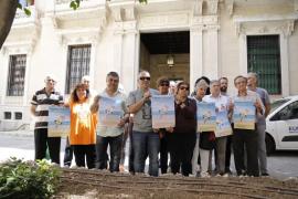 Una treintena de entidades convocan a manifestarse contra los paraísos fiscales