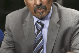 Fallece el histórico dirigente saharaui Mohamed Abdelaziz