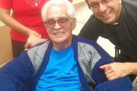 Muere en Perú el misionero mallorquín Miquel Parets Serra a los 84 años