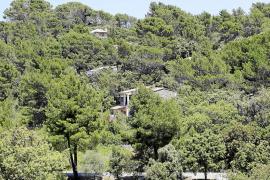 El Govern responderá ante los tribunales por paralizar la urbanización de Shangril·la en Valldemossa