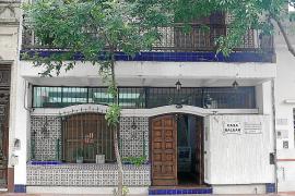 La Casa Balear de Buenos Aires pide ayuda al Govern