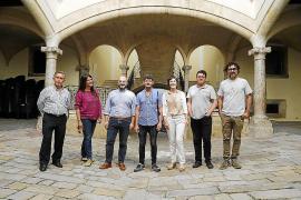 El sector tendrá casi la mitad del poder de decisión en la Fundació Palma Espais d'Art