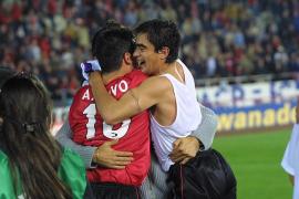 El Mallorca vuelve a jugarse su futuro ante el Valladolid