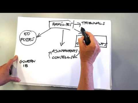 MÉS explica gráficamente qué implica la Ley de Fosas