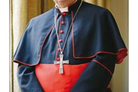 Baldoví ve en Cañizares a un «carcamal» que hace «flaco favor» a los católicos