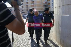 La jueza decreta prisión sin fianza para Ioan Ciotan