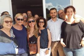 S'Arenal cuenta con un nuevo punto de atención de Bienestar Social