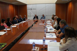 El Govern retrasará la regulación del alquiler vacacional si no hay consenso en septiembre