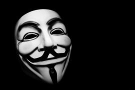 La plataforma Anonymous difunde datos personales de 5.400 policías nacionales