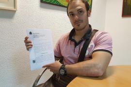 El juez absuelve a dos policías locales de Palma acusados de robar un móvil