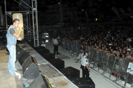 El '40 Mallorca' convoca en la Platja de Palma al pop que más suena