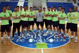 El Palma Futsal afronta su mayor sueño