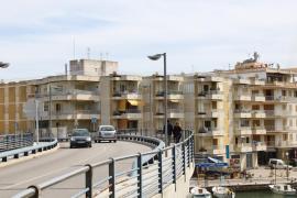 Pastor presenta un nuevo  informe para suspender la demolición del Pont des Riuet