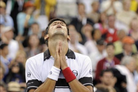 Djokovic acaba con Federer en una excepcional semifinal y será el rival Nadal