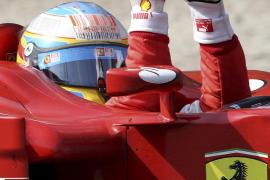 Alonso: «Una  de las victorias más impactantes de mi vida»