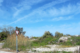 Alcúdia reducirá el proyecto hotelero ofrecido como contrapartida de Bonaire