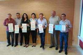 El Consorcio de Turismo de Son Servera y Sant Llorenç lanza una campaña de ahorro de agua dirigida a residentes y turistas